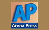 Arena Press logo